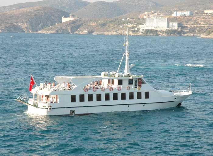 Outbound Travel Agents In Turkey